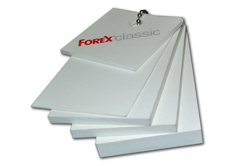 Forex pvc